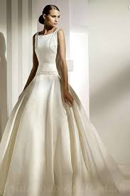 Vintage Wedding Dresses Uk Buy Cheap A Line Bateau Satin Vintage Formal Customized Bridal