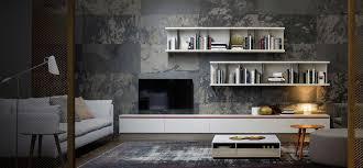 Wohnzimmer Italienisches Design Design Tv Hifi Möbel U2013 Modern U0026 Individuell Konfigurierbar