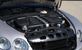 bentley engine bentley continental flying spur speed price modifications