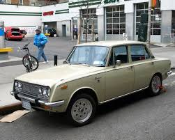 toyota corona 1970 toyota corona 1900 automatic university heights bro u2026 flickr