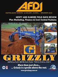 australian farmers dealers journal by provincial press group issuu