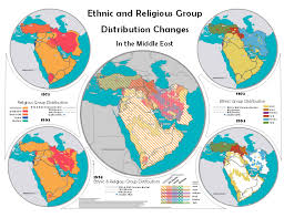 middle east map changes best photos of ethnic map of middle east map middle east ethnic
