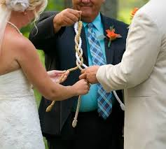 3 cords wedding ceremony god s knot cord of three strands big money cord and third