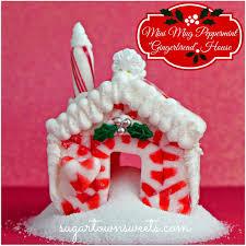 mini mug peppermint house the 36th avenue