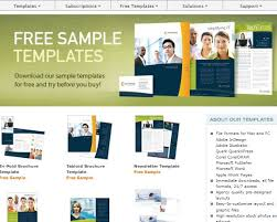 free template for brochure microsoft office free microsoft word templates