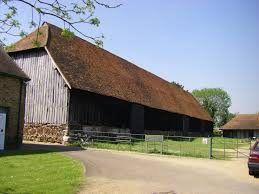 the history blog blog archive cathedral like medieval barn
