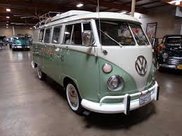 volkswagen type 5 1967 volkswagen westfalia for sale 1963290 hemmings motor news