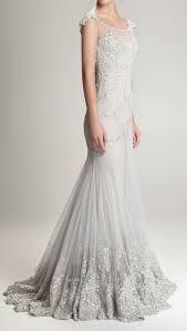 white and grey wedding dress dress wedding dresses from 2013 2015 2095678 weddbook