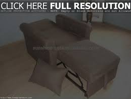 Modern Single Sofa Chair Futon Chair Sleeper Roselawnlutheran Single Sofa Bed Nz