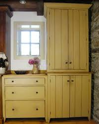 Kitchen Drawers Instead Of Cabinets Best 25 Primitive Kitchen Cabinets Ideas On Pinterest Primitive