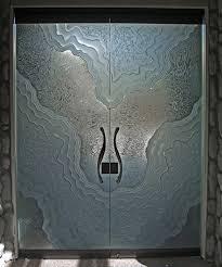 etched glass doors etched glass doors sans soucie art glass