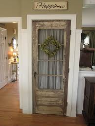 Hallway Door Curtains Charming Vintage Inspired Home Tour In Connecticut Colonial