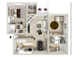 bedroom best 2 bedroom apartments in virginia beach cool home