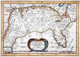 Map Of Miami Florida Treasures Of The Americas An Online Exhibit University Of Miami