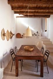 deco maison rustique une maison au style rustique bohème à ibiza
