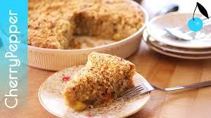 cuisine sans oeufs fruity cake une base facile sans beurre sans oeufs pour tous vos