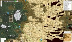 Random Map Generator 7 Days To Die Server Map Mod Cloud Based Server Manager