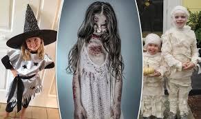 Bloody Mary Halloween Costume Kids Diy Guide Making Childrens U0027 Halloween Costumes Style