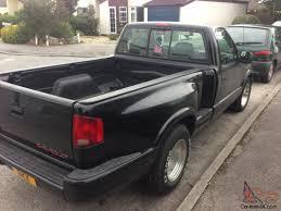 chevrolet s10 ss stepside 1998 pickup truck 4 3 v6 american import lhd
