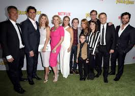 how old is the u0027fuller house u0027 cast the u0027full house u0027 actors