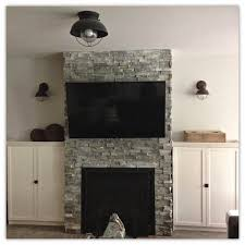 Fireplace Stuff - 2perfection decor simple u0026 affordable bookcases to flank