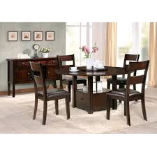 Dining Room Wall Cabinets Storage U0026 Organization Enchanting Round Dining Room Table Leaf