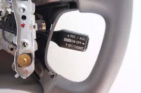 cruise toyota camry 1997 2001 toyota camry steering wheel grey polyvinyl w cruise