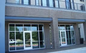 store front glass doors commercial door repair and replacement in detroit michigan