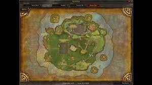 World Of Warcraft Maps by Handynotes Timelessisle Rareelites Map U0026 Minimap World Of