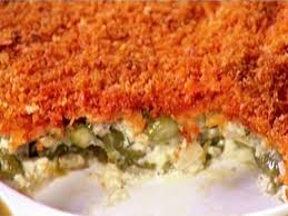 neely s asparagus casserole recipe the neelys food network
