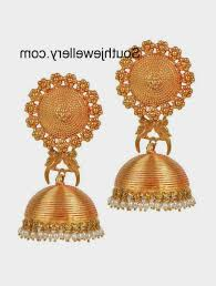 gold jhumka earrings design with price gold jhumka earrings design with price in india caymancode