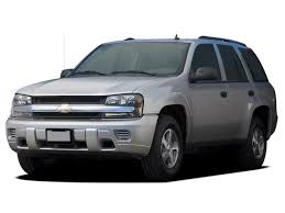 2006 chevrolet trailblazer reviews and rating motor trend