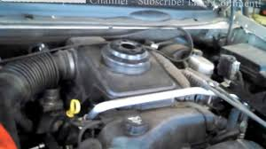 replace fan clutch 2005 trailblazer water pump replacement chevy chevrolet trailblazer 4 2l 3 5l engines