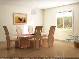 simple dining room design of nifty simple dining room ideas