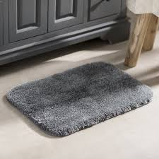 Small Rugs For Bathroom Bathroom Soft And Stylish Bath Rugs And Mats Ideas Small Bath