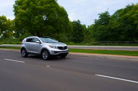 suv kia 2015 2015 kia sportage sx first test