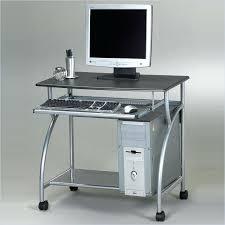 metal computer desks workstations small metal desk medium size of desk workstation glass office desk
