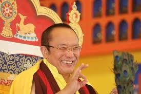 study the ornament of liberation with situ rinpoche