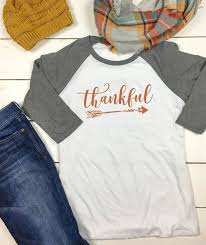thanksgiving material thanksgiving raglan tees s 2xl thanksgiving layering and cricut