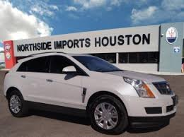 used cadillac srx houston used cadillac srx for sale in china tx 123 used srx listings in