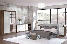 bedroom furniture walnut interior design