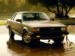 toyota corolla 83 toyota corolla sr5 hardtop coupe ae71 te72 1980 83