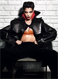 hanaa ben abdesslem fashion model profile on new york magazine hanaa ben abdesslem vogue it