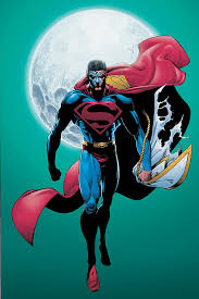 picture superman superman comic vine