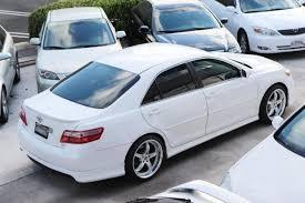2007 toyota camry kits autoland 2008 toyota camry se kit rims 5spd a c all pw