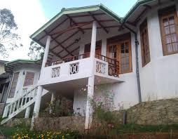 serviced bungalows in bandarawela holiday bungalow bandarawela