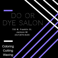do or dye hair salon home facebook