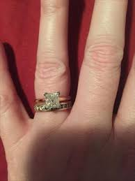 groupon diamonds obviously ot topics forums what to - Groupon Wedding Rings