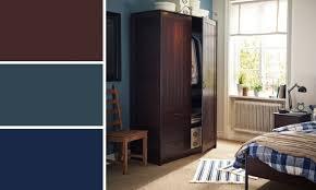 chambre adulte chocolat décoration chambre marron et bleu 27 angers 08160737 decor photo