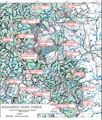 Uga Parking Map Eastern States 100 World U0027s Marathons